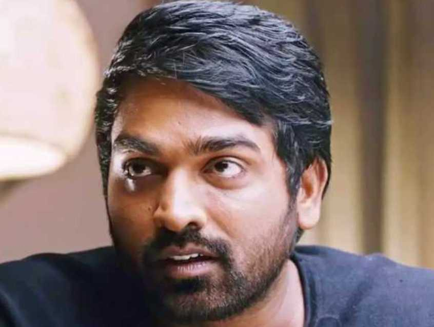 Vijay Sethupathi wiki Biography Family Education images