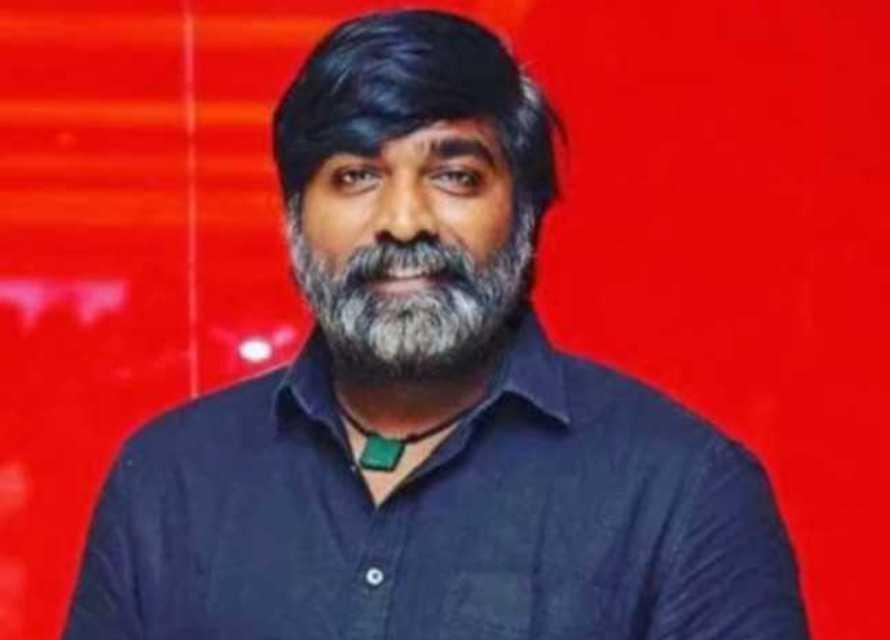 Vijay Sethupathi image