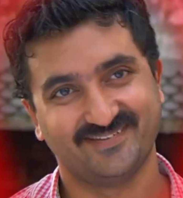 Krishna Raghunandan image