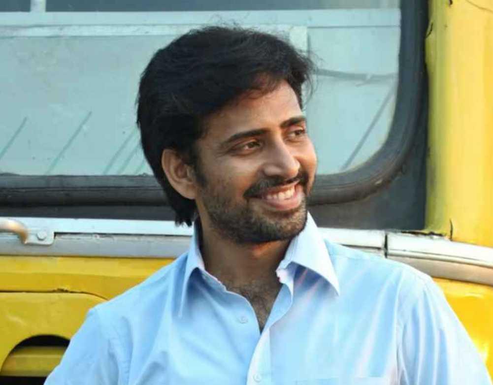 Ajay Kapoor pic