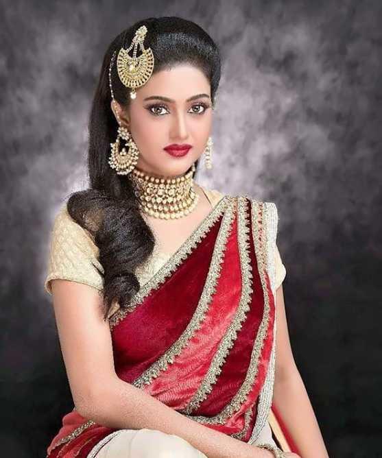 Varsha Priyadarshini Images