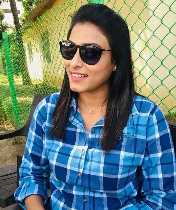 Nisha Jagadeeswaran images
