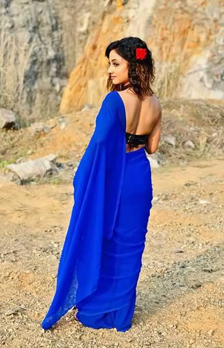Riya Dey images