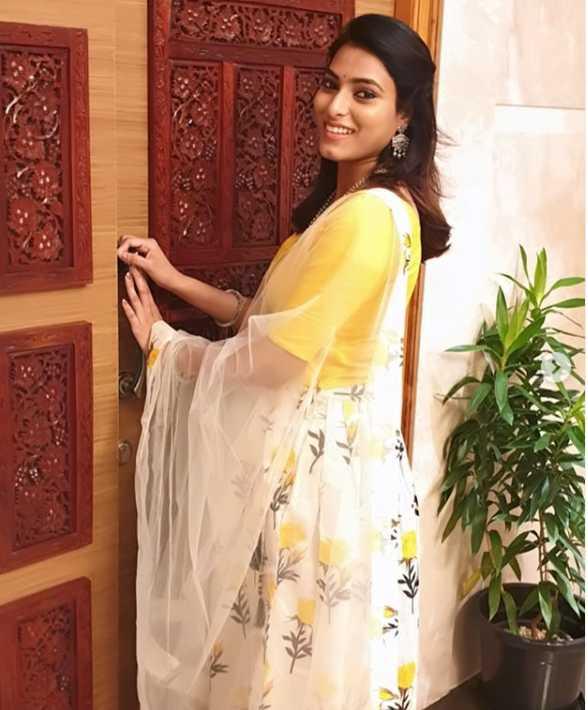 Nisha Jagadeeswaran photo