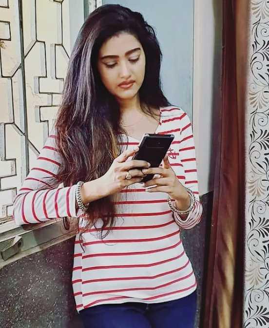 Varsha Priyadarshini Photo