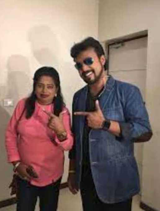 Actor Aadhavan image