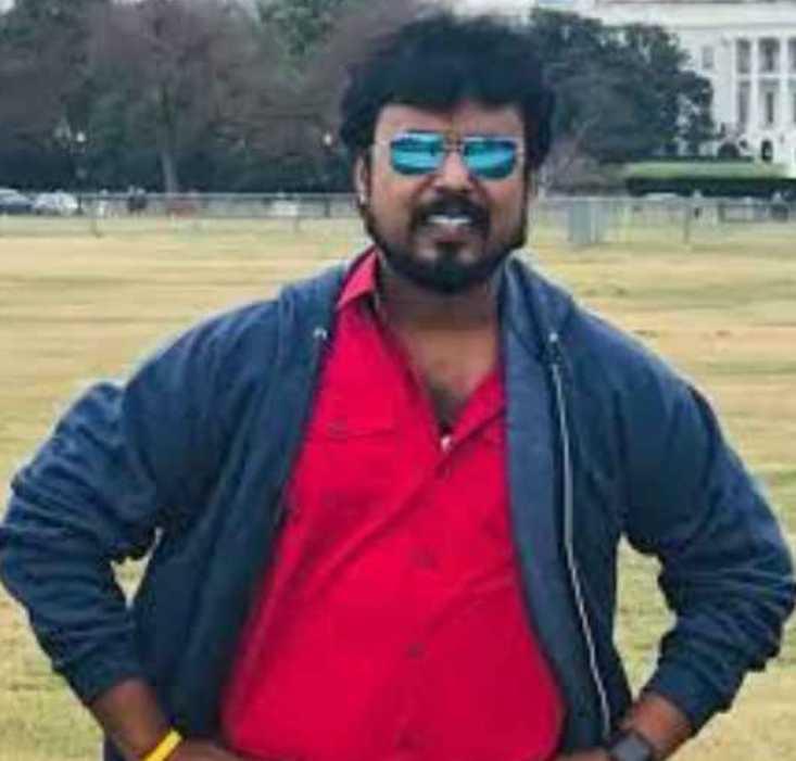 Actor Aadhavan photo
