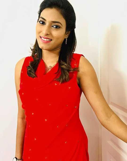 Nisha Jagadeeswaran photos
