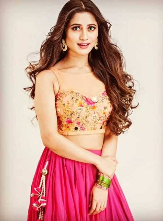 Elina Samantray new pic