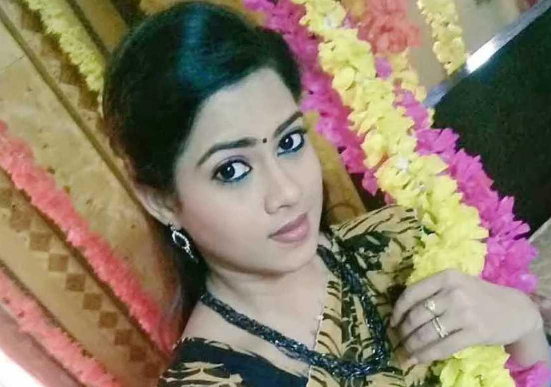 Anu Sulash new images