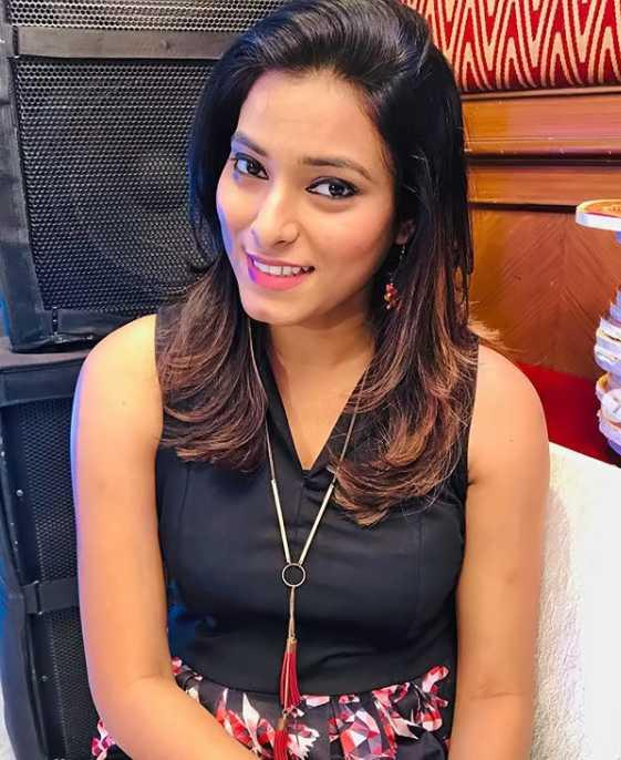 Nisha Jagadeeswaran pic