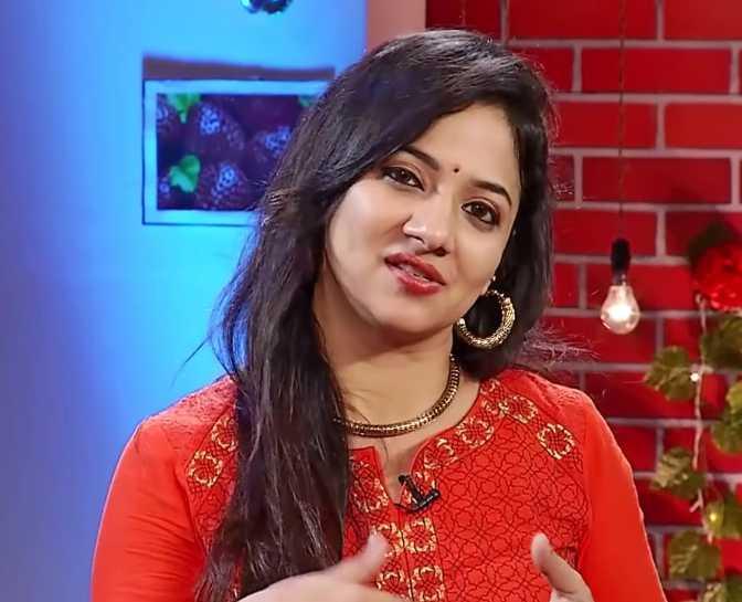 Priya Prince photos
