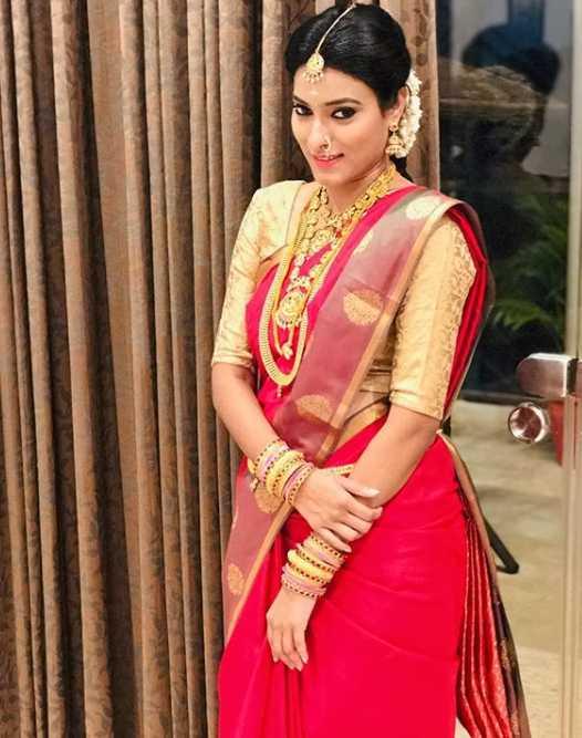 Nisha Jagadeeswaran pics