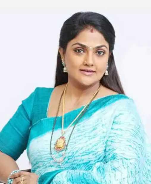 Nirosha image