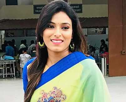 Nisha Jagadeeswaran wiki Biography DOB Serial Images