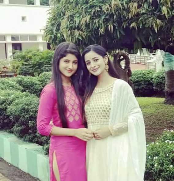 Shivani Sangita new Pics