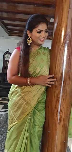 Swetha Venkat image