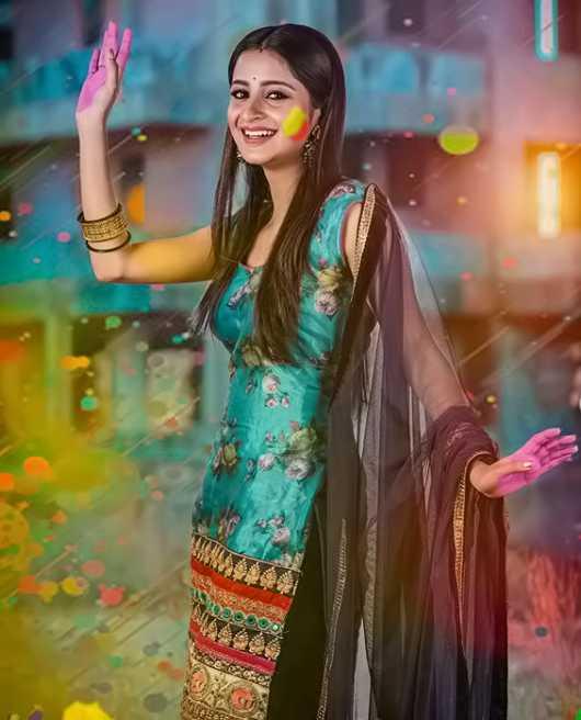Bhoomika Dash image
