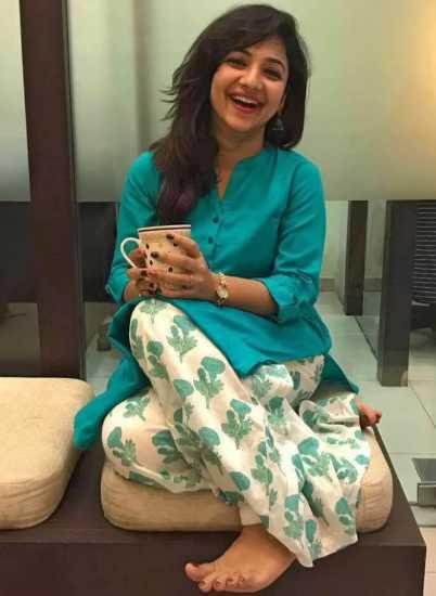 Priya Prince pic