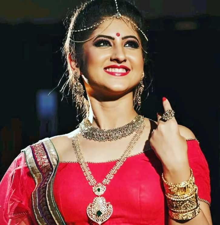 Shivani Sangita Pics