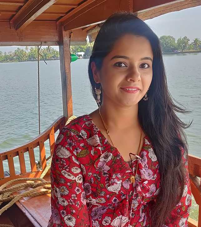 Haripriya Vigneshkumar images