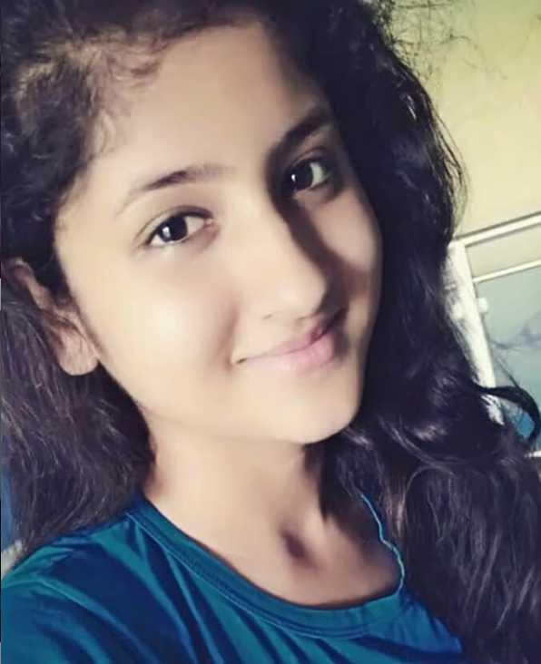 Shivani Sangita Pic