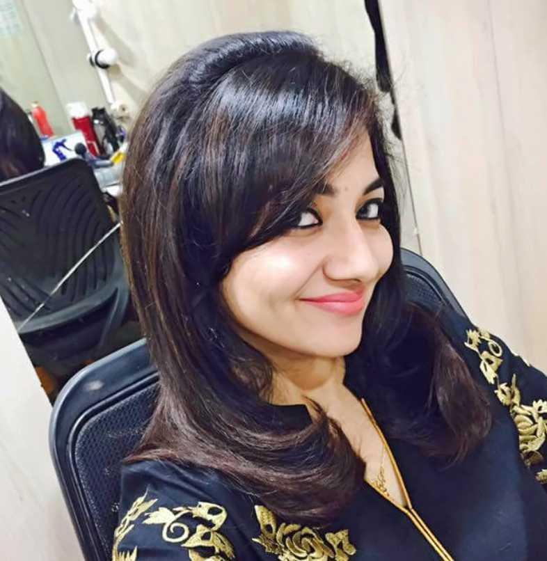 Priya Prince wiki Biography DOB Height Serials Images