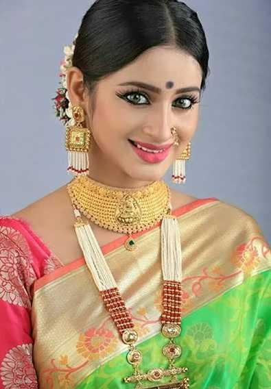 Bhoomika Dash Sharee photo