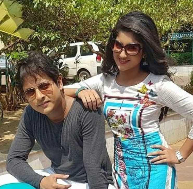 Shivani Sangita Photos