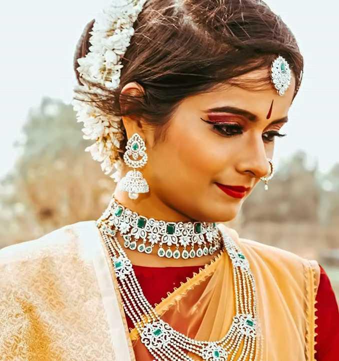 Haripriya Vigneshkumar photos