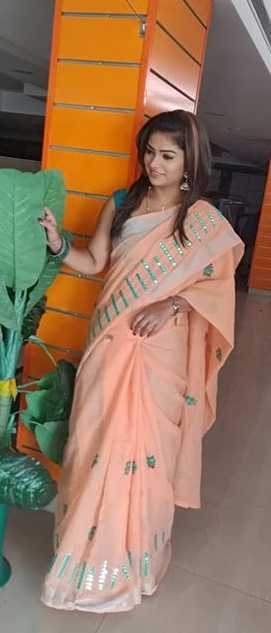 Swetha Venkat photo
