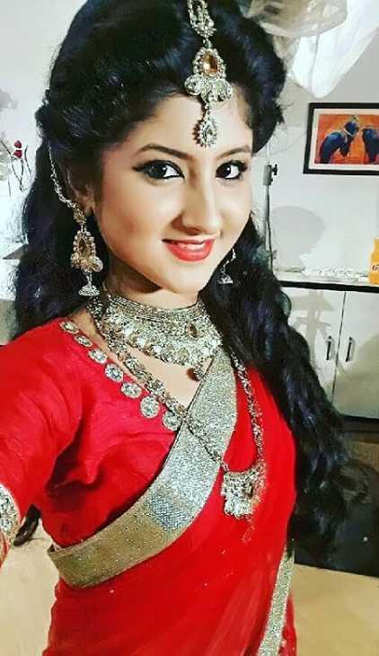 Shivani Sangita Photo