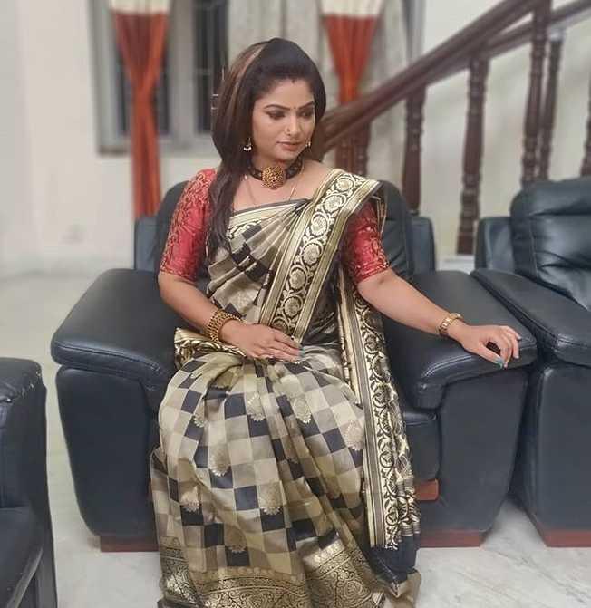 Swetha Venkat photos