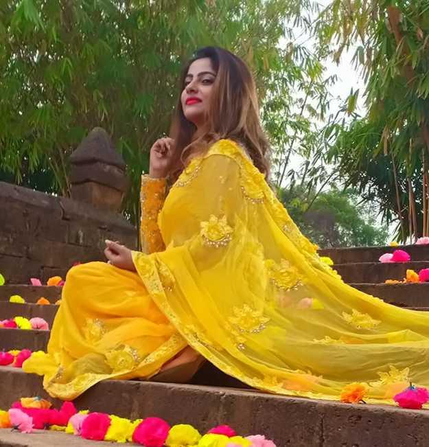 Jhilik Bhattacharjee images