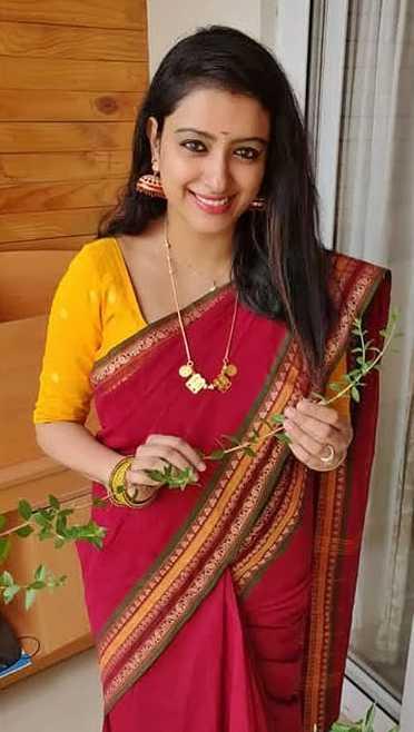 sNisha Krishnan images