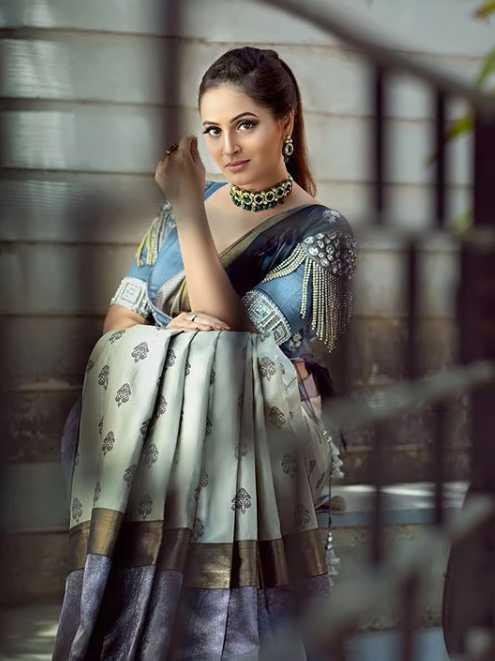 Mounika Devi images