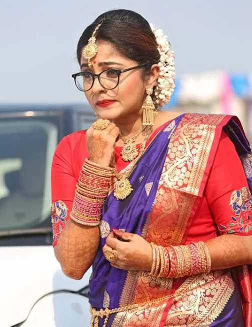 Jhilik Bhattacharjee image