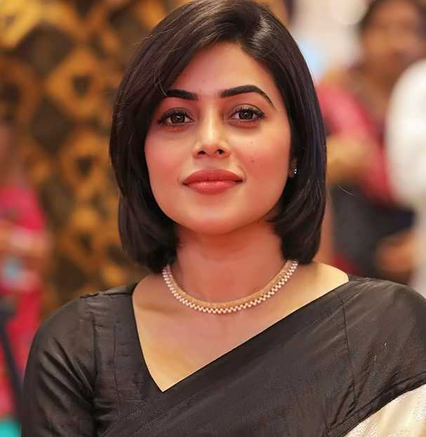 Shamna Kasim wiki Biography