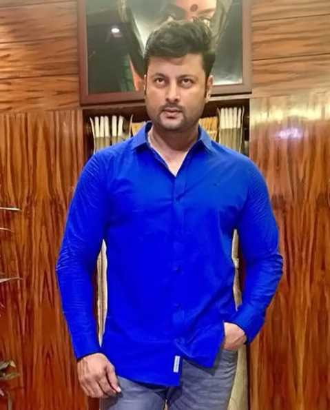 Anubhav Mohanty wiki Biography Height Weight Images