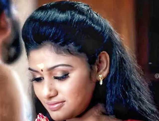Nisha Krishnan pic