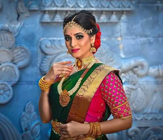 Mounika Devi photos