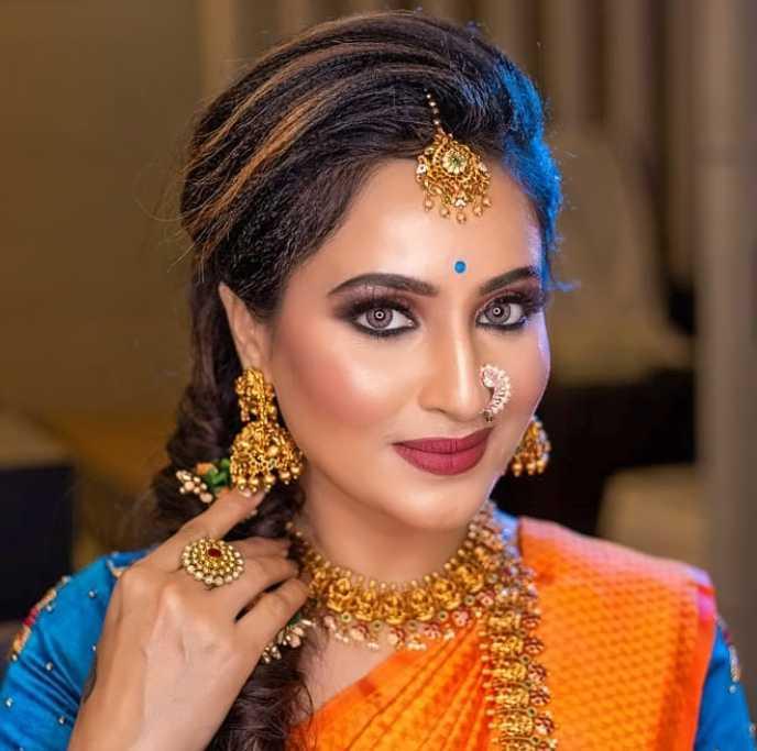 Mounika Devi pics