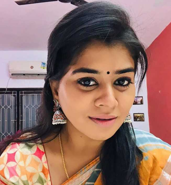 Preethi Kumar wiki Biography DOB Height Images