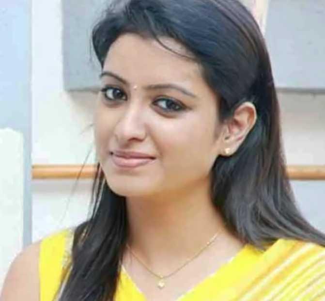 Nisha Krishnan wiki Biography