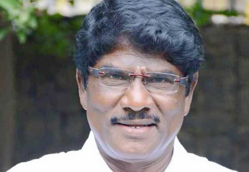 Jayaraj Periyamayathevar wiki Biography