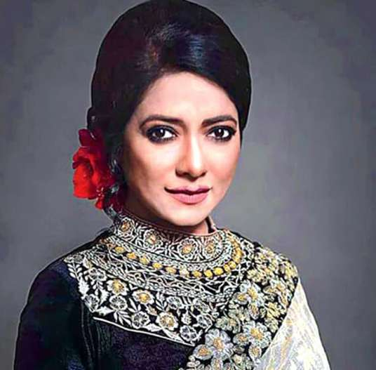 Rita Dutta Chakraborty wiki Biography DOB Height Serials Movies