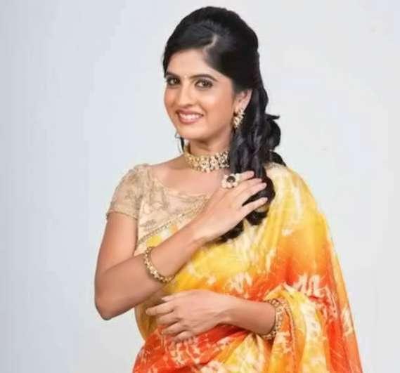 Shyamili Nayar wiki Biography