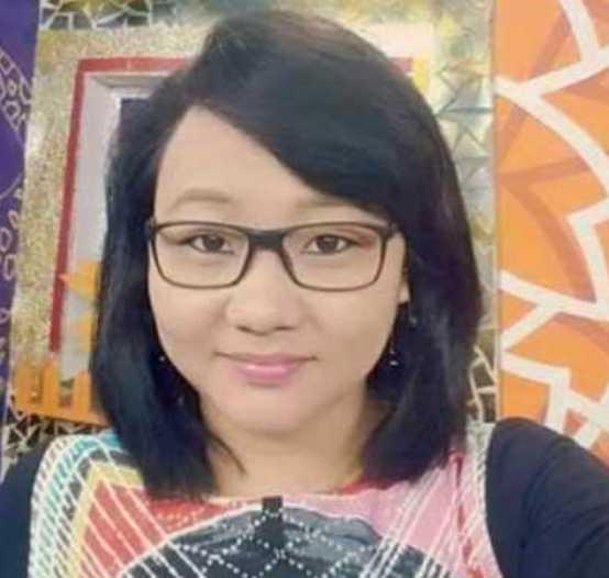 Sharmila Thappa wiki Biography DOB Height Serials