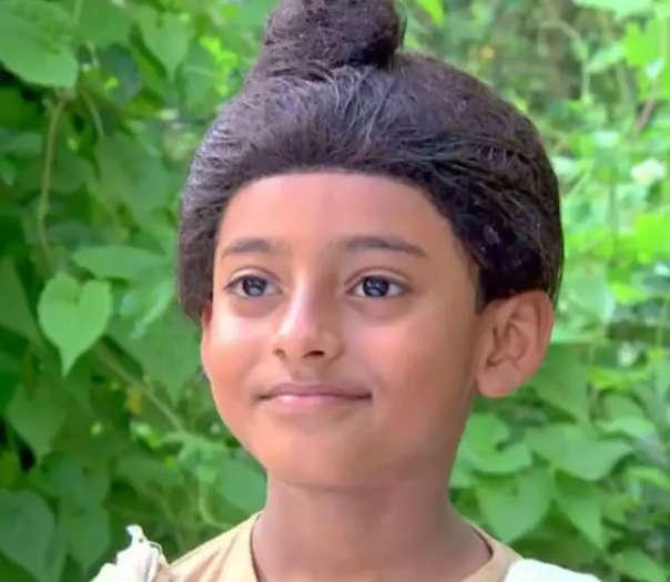 Joy Baba Lokenath serial  image