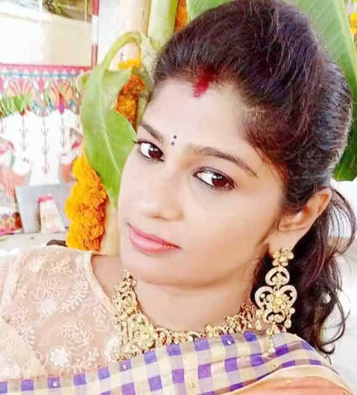 Vj Nisha image